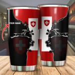 Ligerking™ Switzerland Tumbler HD02060