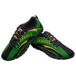 Ligerking™ Jamaica Flag Sneakers - Camber Style HD02884