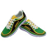 Ligerking™ Jamaica Sport Sneakers White HD03079