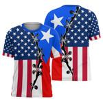 Ligerking™ Puerto Rico Shirt 02870