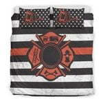 Ligerking™ FireFighter Bedding Set HD04217
