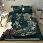 Ligerking™ Hawaii bedding set HD02586