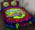 Ligerking™ Hippie Van Bedding Set 04201