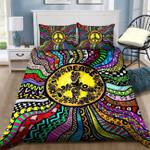Ligerking™ Hippie Bedding Set 04090