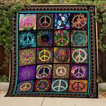 Ligerking™ Hippie Quilt 3D AOP 03864