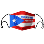 Dont Mess With Puerto Rican