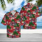 Ligerking™ FireFighter Shirt Short Sleeve HD03825