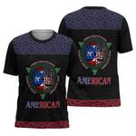 Ligerking™ Puerto Rico Shirt 02861