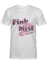 Ligerking™ Pink Mist Painters
