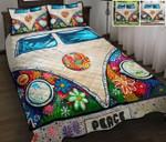 Ligerking™ Hippie Van Bedding Set 04199