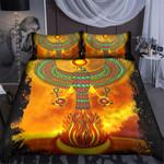 Egypt Phoenix Bedding Set HD03186