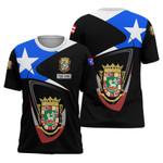 Ligerking™ Puerto Rico Shirt 03414