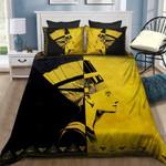 Pharaoh Ancient Egyptian King Bedding Set HD03170