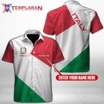 Ligerking™ Italy Shirt Short Sleeve HD03371