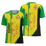 Ligerking™ Jamaica T-Shirt HD03376