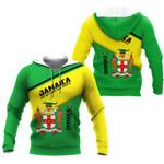 Ligerking™ Jamaica Hoodie HD03377
