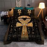 Ancient Egypt Ankh Bedding Set HD03215