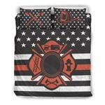 Ligerking™ FireFighter Bedding Set HD04216