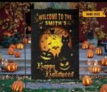 Ligerking™ Halloween Flag HD04008