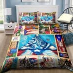 Ligerking™ Puerto Rico Bedding Set 03813