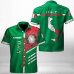 Ligerking™ Italy Shirt Short Sleeve HD03383