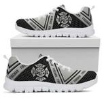 Ligerking™ FireFighter Sneakers White HD04079