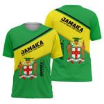 Ligerking™ Jamaica T-Shirt HD03377