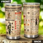 Ligerking™ FireFighter Tumbler HD03848