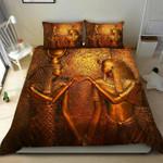 Ancient Egypt Bedding Set HD03158