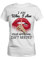 Ligerking™ I Am T-shirt HD03688