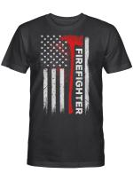 Ligerking™ FireFighter T-shirt HD04045