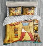 Ancient Egypt Limited Edition Bedding Set HD03175