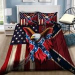 Ligerking™ Confederate Bedding Set HD04096