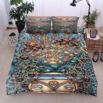 Ligerking™ Hippie Bedding Set 04091