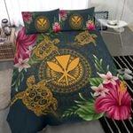 Ligerking™ Hawaii bedding set HD02590