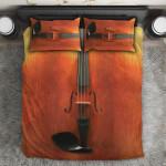 Ligerking™ Violin Bedding Set 04144