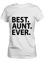 Best Aunt Ever HD03147