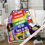 Ligerking™ Hippie Quilt 3D AOP 03856