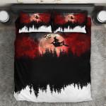 Ligerking™ Halloween Wizard Bedding Set HD04314