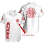 Ligerking™ FireFighter Polo T-Shirt Short Sleeve HD04326