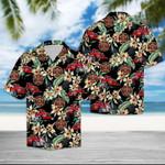 Ligerking™ FireFighter Shirt Short Sleeve HD03826