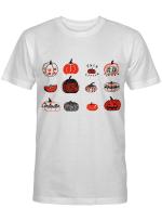 Ligerking™ Halloween T-shirt HD03802