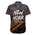 Ligerking™ New York Short Sleeve Shirt HD03959