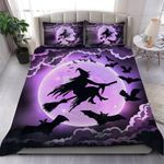 Witchcraft Bedding Set HD02739