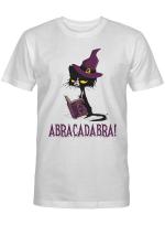 Ligerking™ Halloween Witch Cat  HD04465