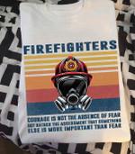 FireFighter Shirt 04208