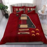 Ligerking™ Anniversary Guitar Bedding Set HD03989