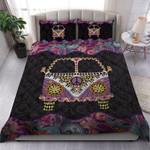 Ligerking™ Hippie Van Bedding Set 04093