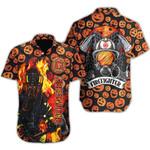 Ligerking™ FireFighter Polo T-Shirt Short Sleeve HD03815