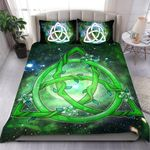 Celtic Wicca Bedding Set HD02745